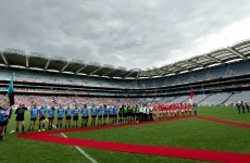 As it happened: Cork v Dublin, All-Ireland senior ladies football final