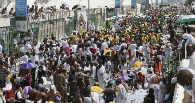 40 years of tragedy: The hajj has been plagued by disaster
