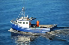 Fishermen find body off Mayo coast