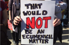 8 brilliant signs spotted at today's pro-choice march in Dublin