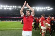 Relive the superb action from Wales' magnificent comeback win over England right here