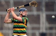 Horgan shoots Glen Rovers into Cork senior hurling final with win over Midleton