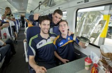 Celebration for Clare hurling stars as they help Clonlara reach county senior final