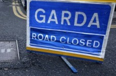 Two children among six injured in crash involving car under garda surveillance