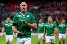O'Connell looks for Ireland 'mind-shift' as Parisse's Italy come into view