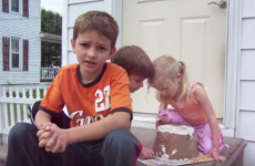 This hilarious video is a must-see for anyone with a little brother