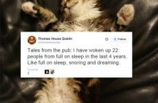 This Dublin pub is sharing nightmare customer stories on Twitter, and it's gold