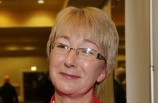 Mary Hanafin will NOT be Fianna Fáil's candidate in Dún Laoghaire*
