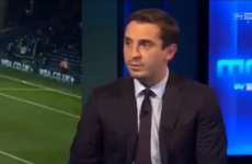 Who do Neville and Carragher now think will win the Premier League?