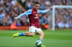 Grealish chose England over Ireland for 'commercial' reasons - reports