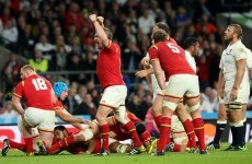 Warren Gatland is taking no chances with this Wales team to face Fiji
