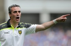 Donegal county board respond to Jim McGuinness' holiday voucher claims