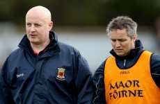 No confidence vote from players is 'a bombshell', admits Mayo county board