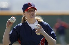 MLB team make history by becoming first organisation to appoint female coach