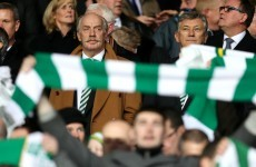 'I think it's inevitable there will be a British Premiership with Celtic and Rangers'