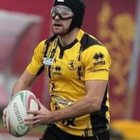 Four years after his last Pro12 game, Dubliner Ian McKinley has joined Zebre