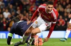 Mata magic gets Man United up and running
