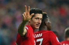 Scotland are not scared of red-hot Lewandowski, insists Gordon Strachan
