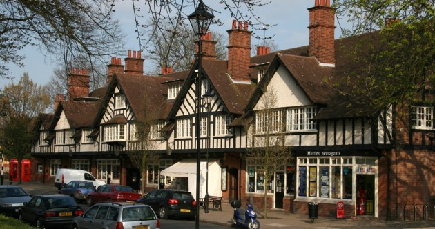 This English village is about to allow alcohol sales for the first time ever