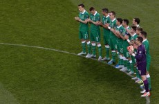 Republic of Ireland fall 3 places in latest FIFA world rankings