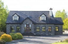 What else could I get for…the €375,000 pricetag on this family home in Galway