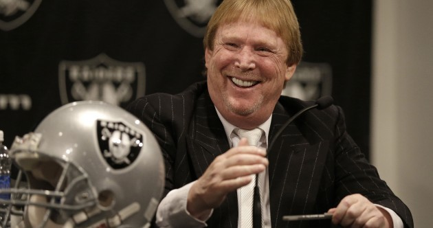 Sitdown Sunday: The billion-dollar sports team owner who drives a 20-year-old people carrier