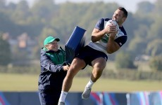 Letter from London: Schmidt's men return to the big city lights for Italian test