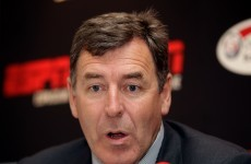 Packie Bonner on the Irish goalkeeping situation, Keane v Long and beating Germany