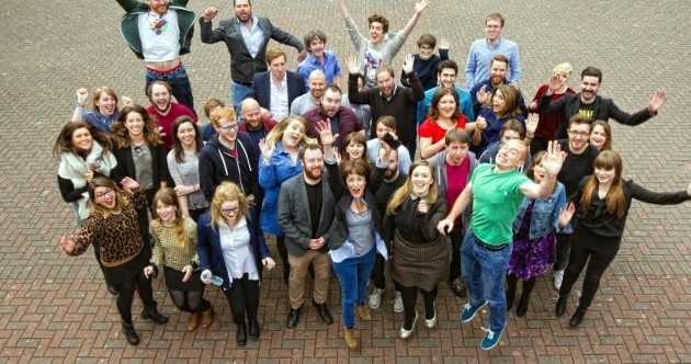 Five years of TheJournal.ie: Here's some of our biggest stories, best bits and memories