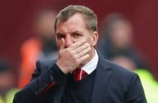 Rodgers: I'm not worried, my job isn't in danger