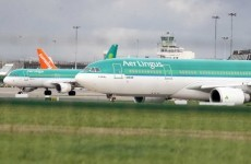 Aer Lingus flight made to turn back after cabin fills up with fumes