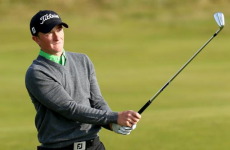 Frustration for Paul Dunne as Greystones rookie slips behind leaders