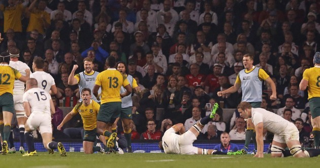 Are you ready to watch Australia carve England apart again?