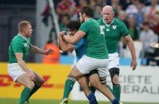 How we rated Ireland as they sneaked through Italy test