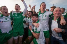 There were five county champions crowned across the country today