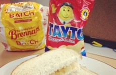 17 #FoodPorn photos that only Irish people will appreciate