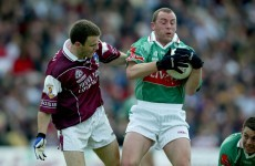 'Are Mayo's players cutting off their nose to spite their face?' - Mortimer