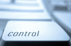 6 times in life you just have to be in control