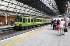 Another train strike on the cards as Irish Rail unions vote for industrial action