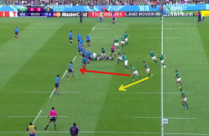 Analysis: Inaccurate Ireland's game plan struggles to break down Italy