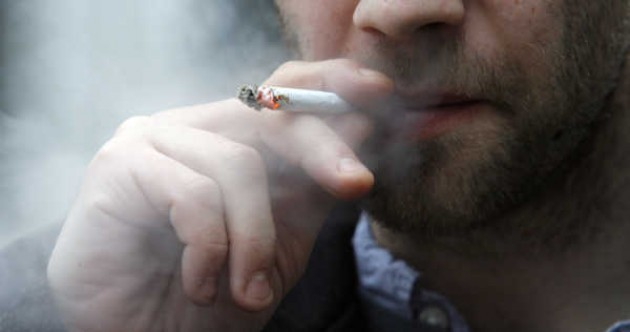 Does raising tax on cigarettes actually work?