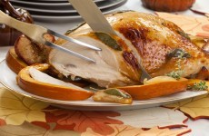 Why do we eat turkey at Christmas?