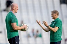 'We know that Joe's game plans are going to work' - Ireland firm in belief