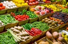 Poll: Should our supermarkets be legally forced to sell more Irish food?