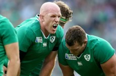 Analysis: SOB's lack of reward and the rest of Ireland's rucks against Italy