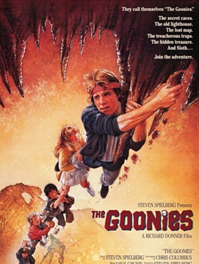 The Goonies is 30 - here's what became of the cast of an 80s classic