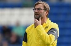 Jurgen Klopp can be Liverpool 'immortal' says Didi Hamann