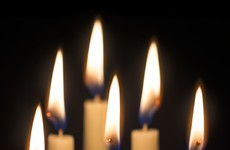How to support a bereaved person at Christmas