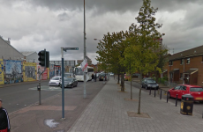 Victim of attempted murder on Falls Road urged to come forward
