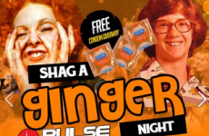 Name change for 'Shag a Ginger Night' after local priest's campaign